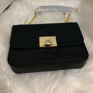 Michael Kors shoulder flap bag